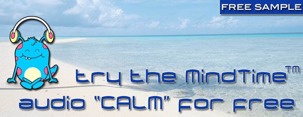 "sample the ""calm"" meditation for free"