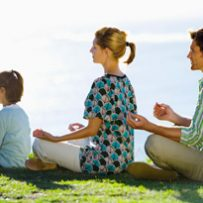 3 Ways to Start Meditation Traditions
