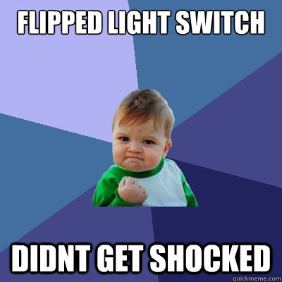 Teach Your Kids How to Flip Their Switch